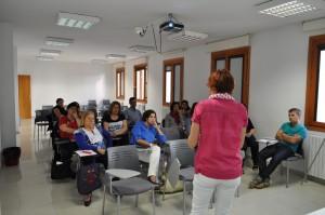 curso de formacion empresarios en Daroca